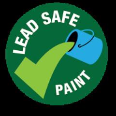 Lead Safe Paint®